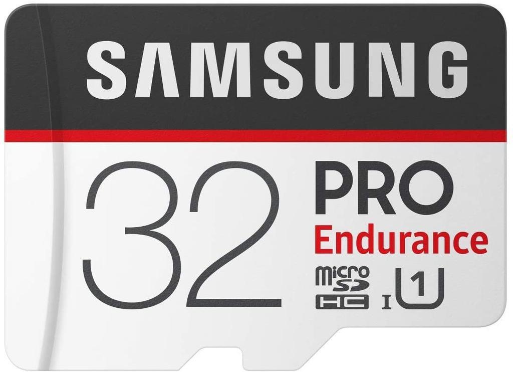 Samsung MICROSD Pro Endurance 32 GB