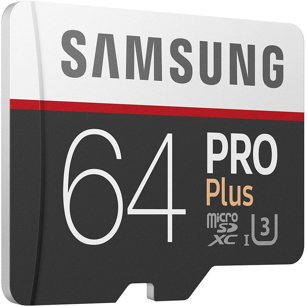 Samsung Memory Pro Plus