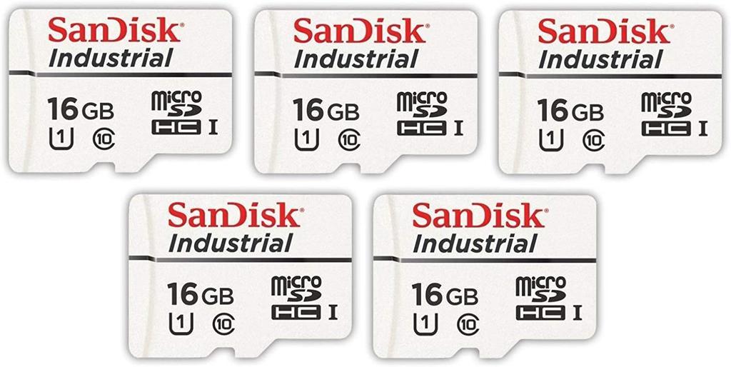 SanDisk Industrial
