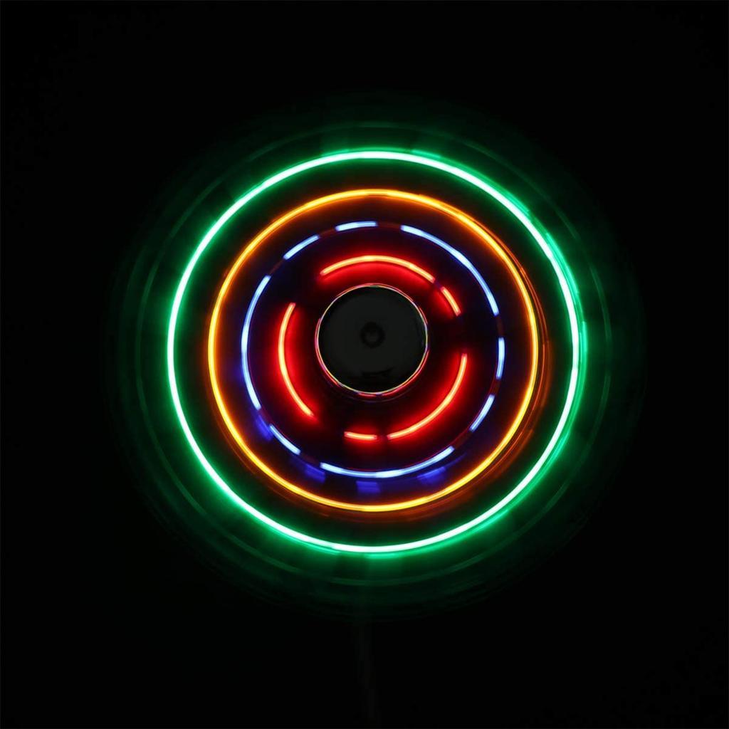 Kontrolka LED Ventilador USB