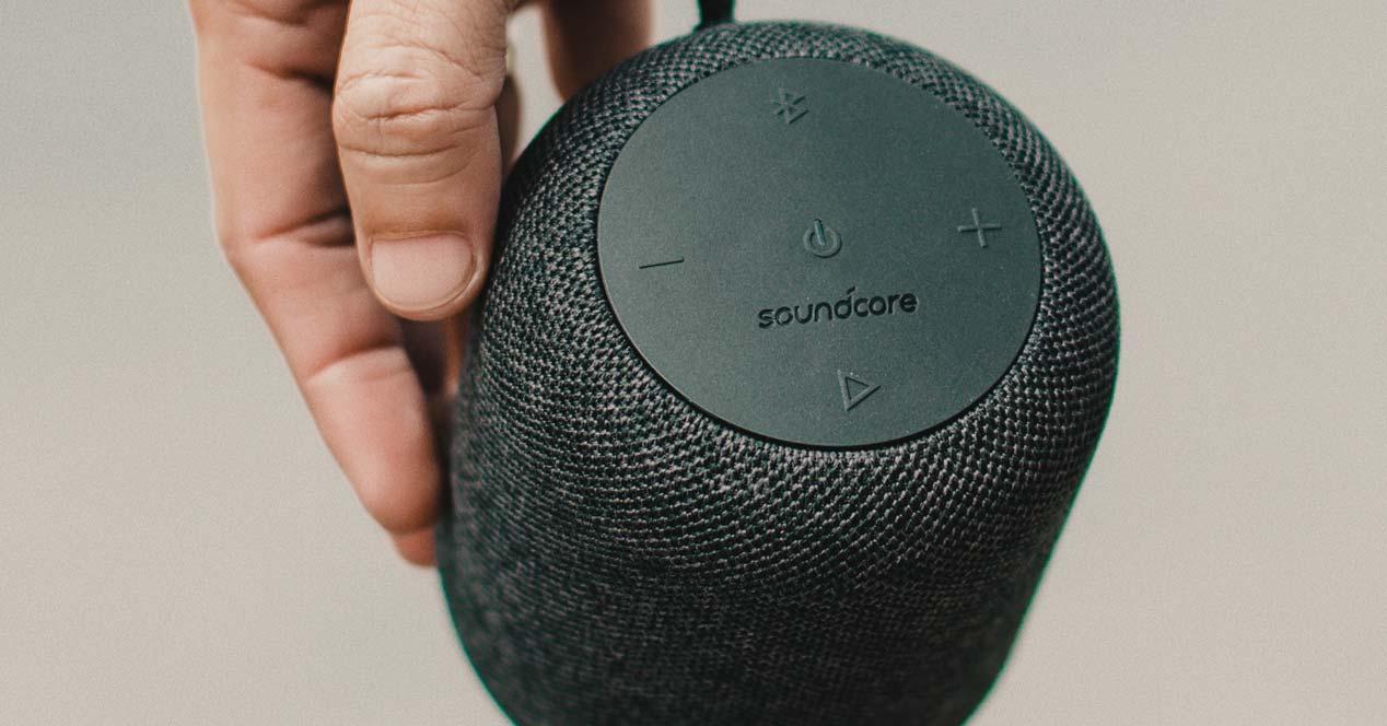 Uso de altavoz Bluetooth