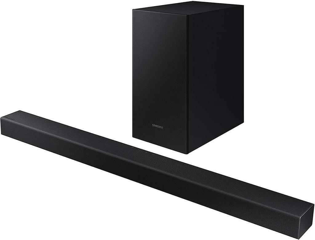 Barra de sonido NFC Samsung HW-T430