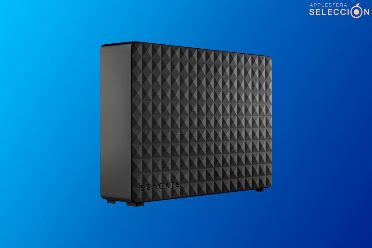 Disco duro Seagate Expansion