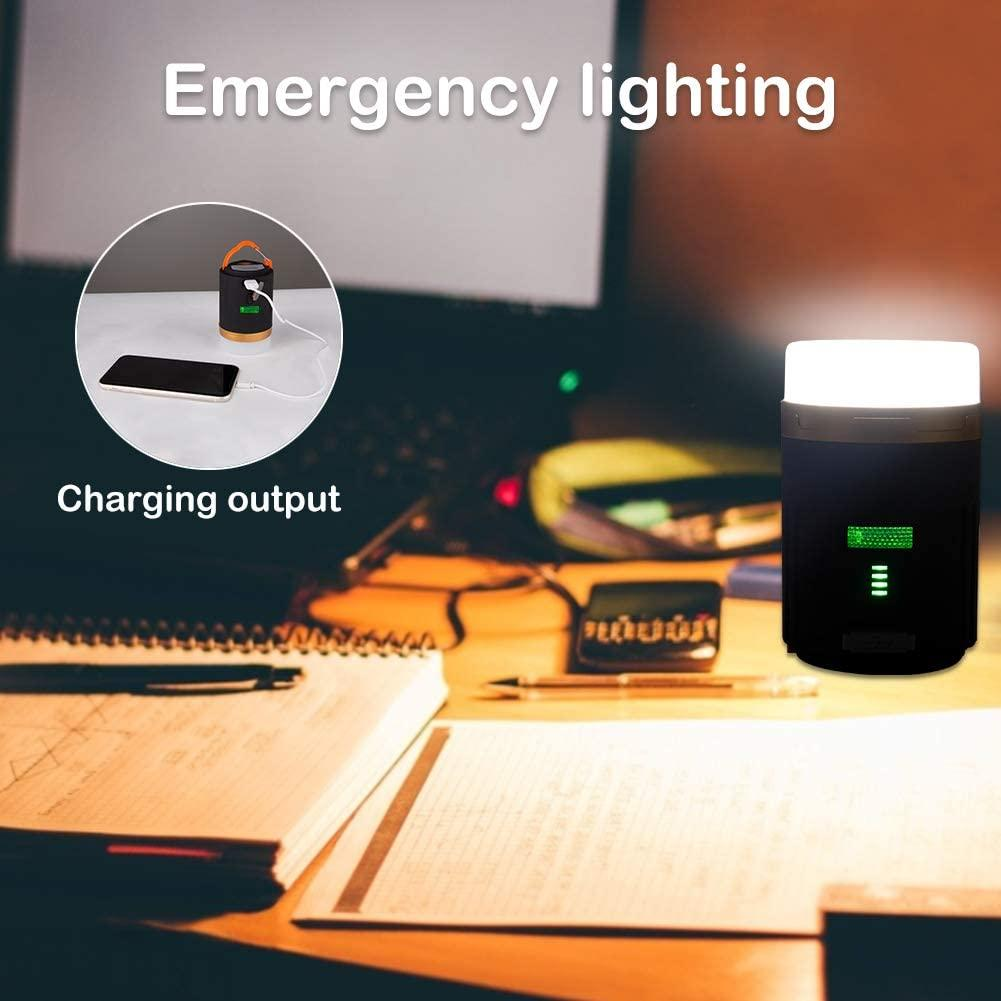 Yizhet camping lamp
