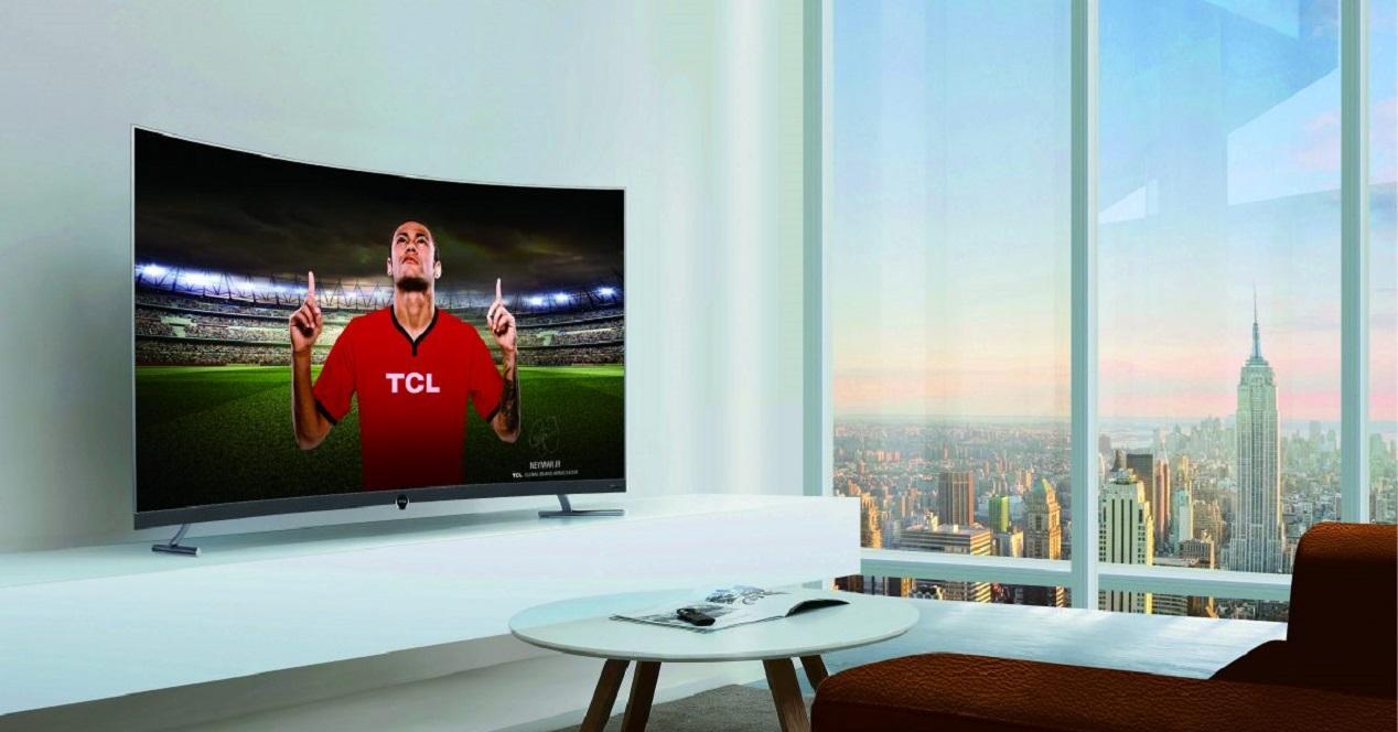 Smart TV TCL DP600