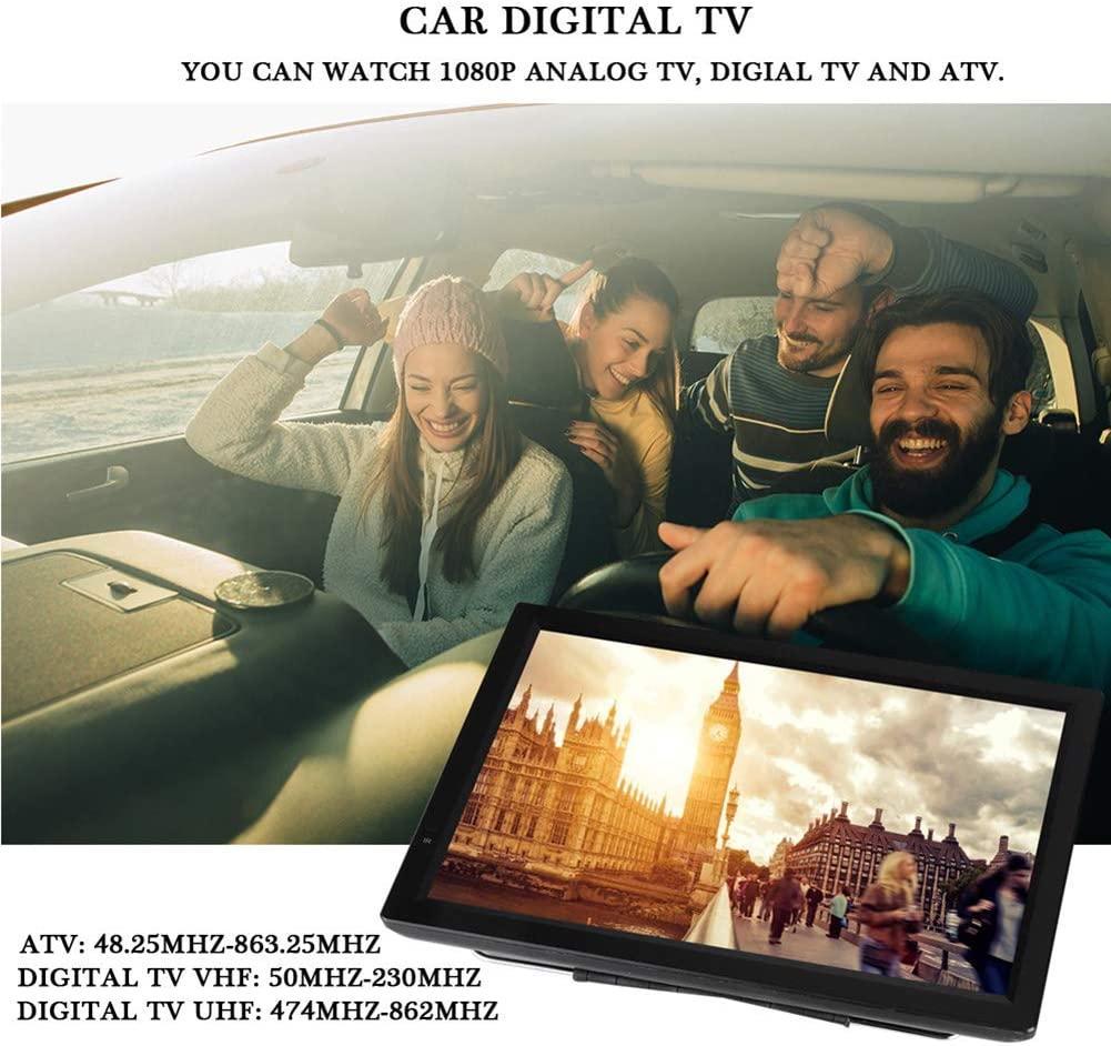 televisor para caravana Televisor ASHATA