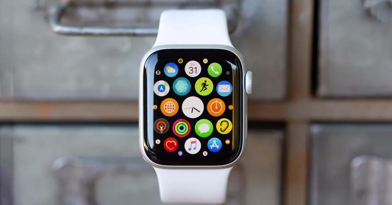 Apple Watch Series 5 en oferta