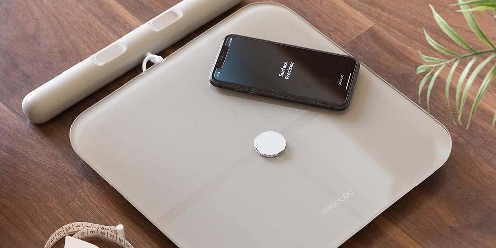 Cecotec Surface Precision 10600