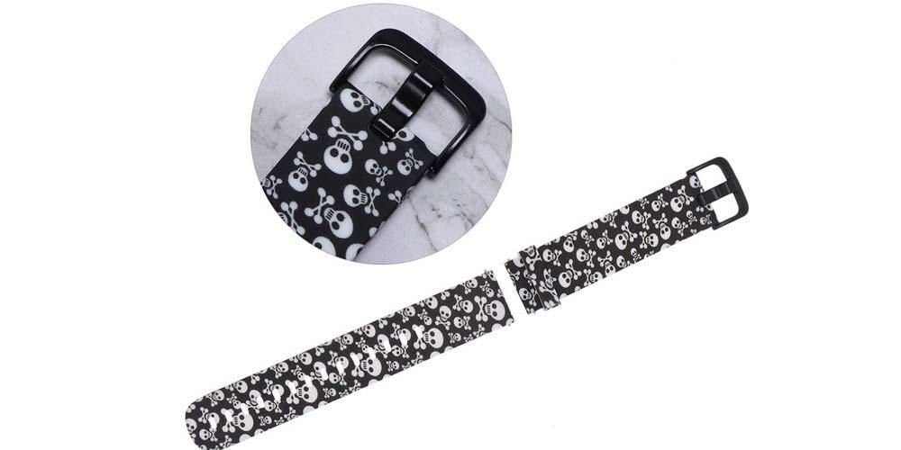 Hebilla de la correa de smartwatch