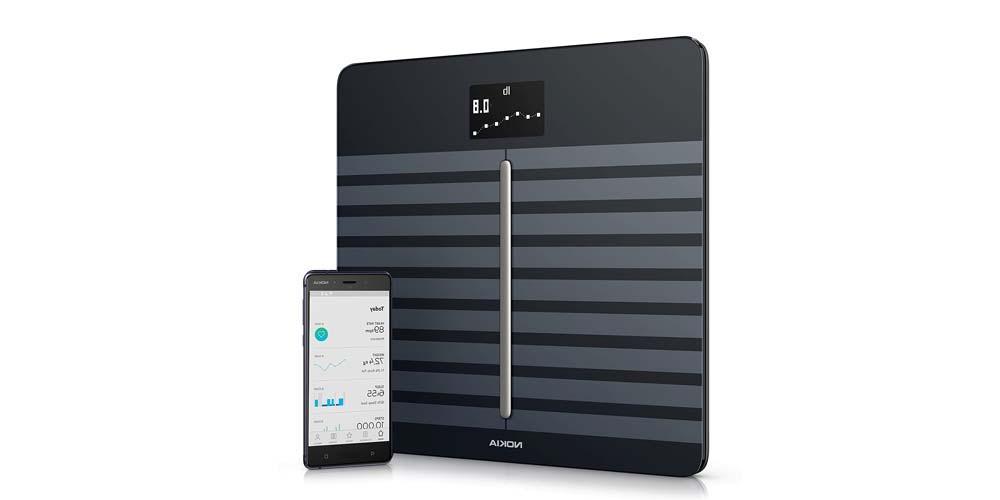 Nokia health Body