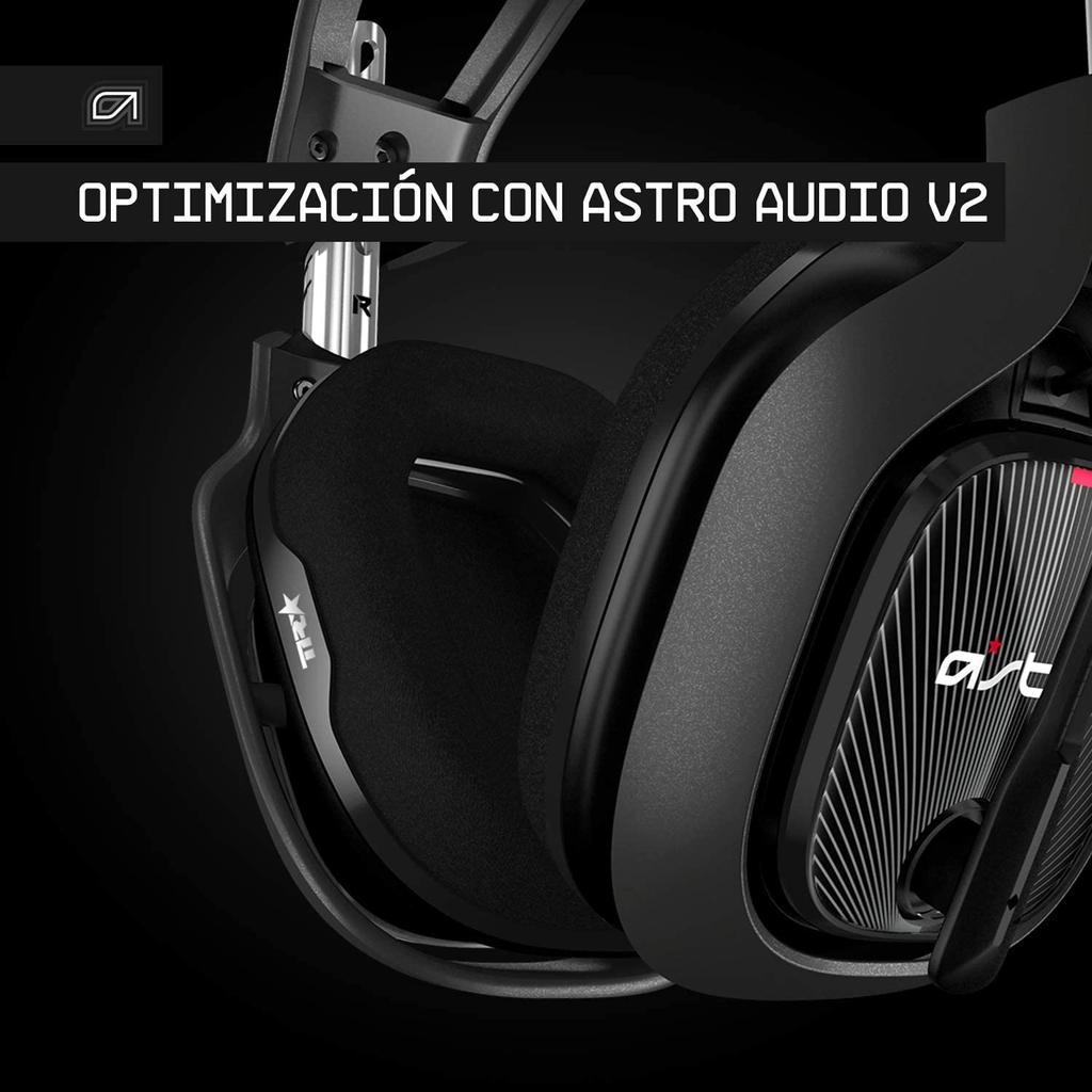 ASTRO Gaming A40TR