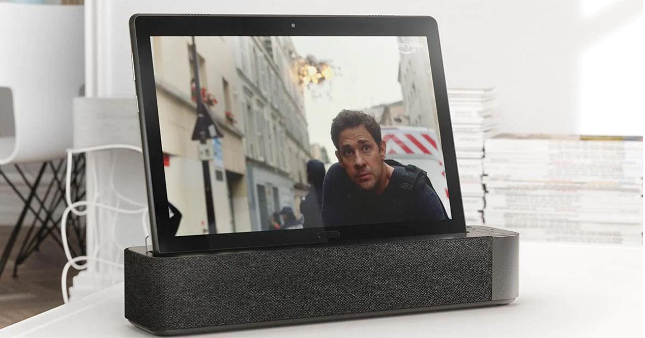 Tablet Lenovo Smart Tab M10