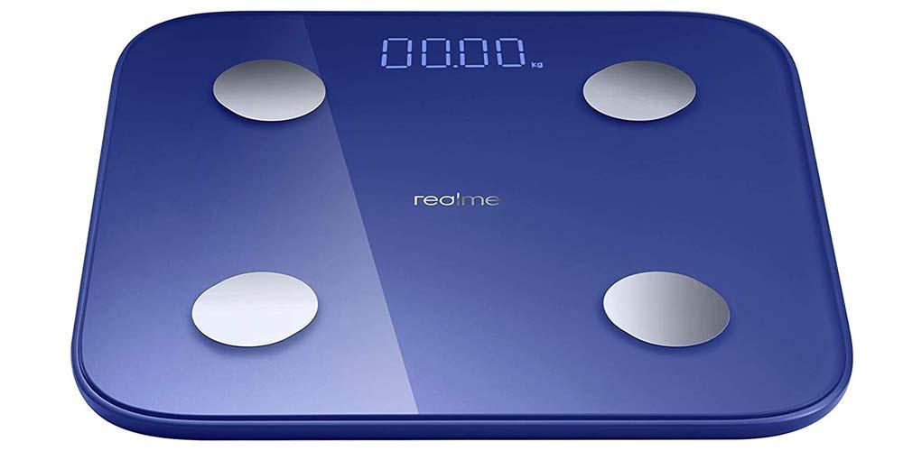 realme Smart Body Compositio