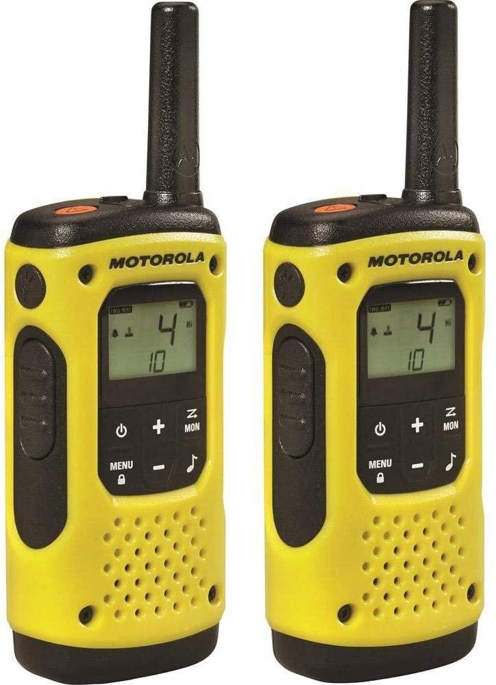 Motorola TLKR T92 H2O PMR