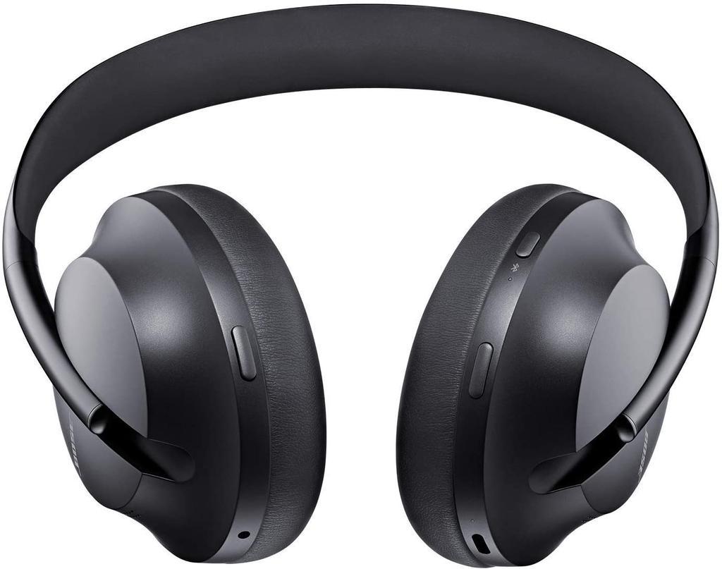 Conexión USB de los auriculares Bose 700