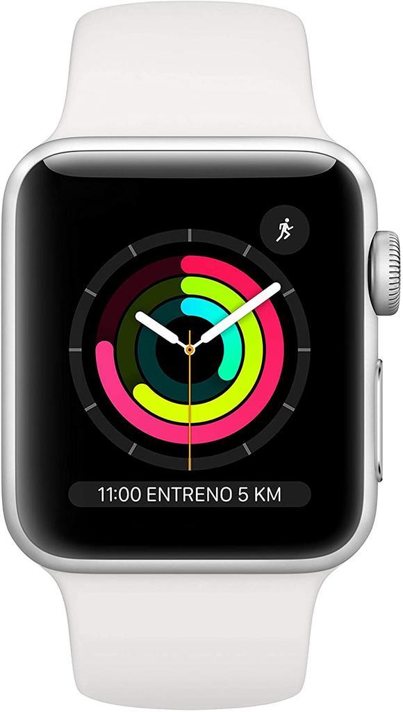 Apple Watch Series 3 frontal