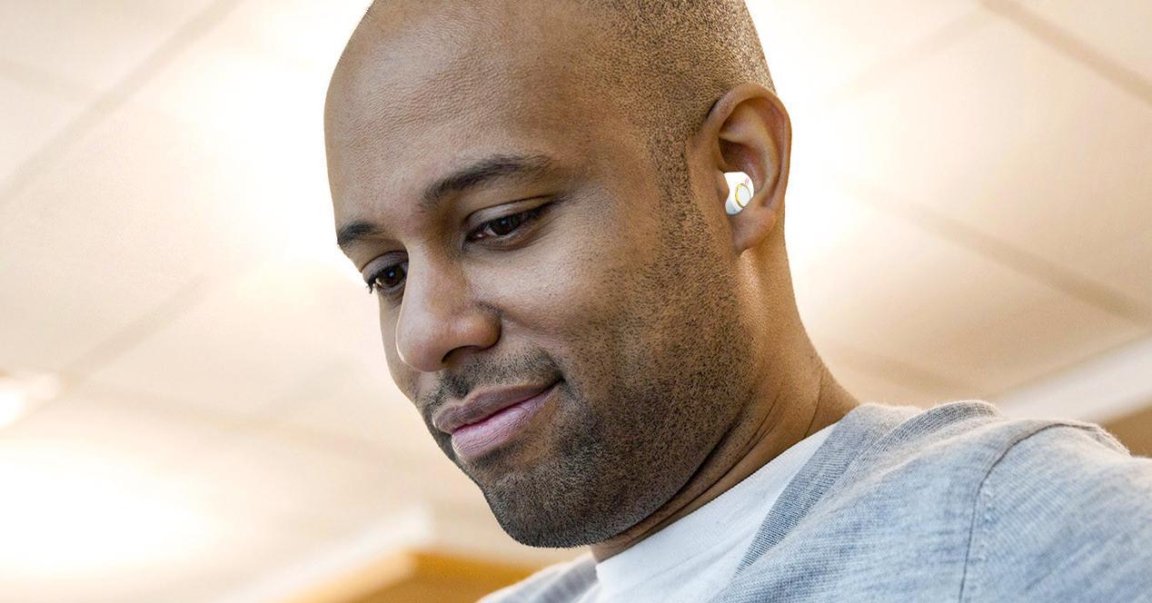Auriculares inalámbricos Lenovo X18