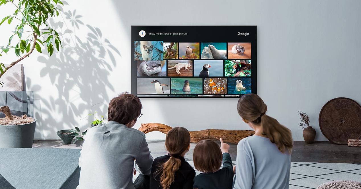 Smart TV LG 43UN71003LB