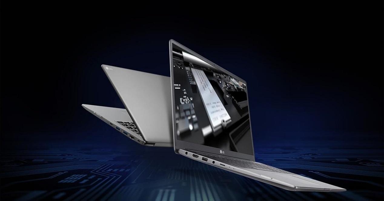LG Ultra 15U70N-J.AA78B portatil