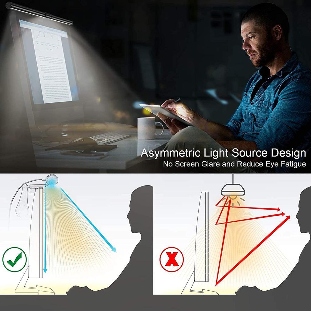 Lámpara led para monitor PROSmart