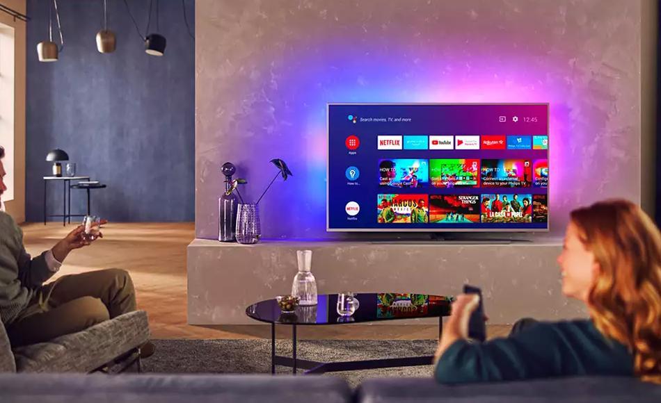 Smart TV Philips 43PUS8505-12
