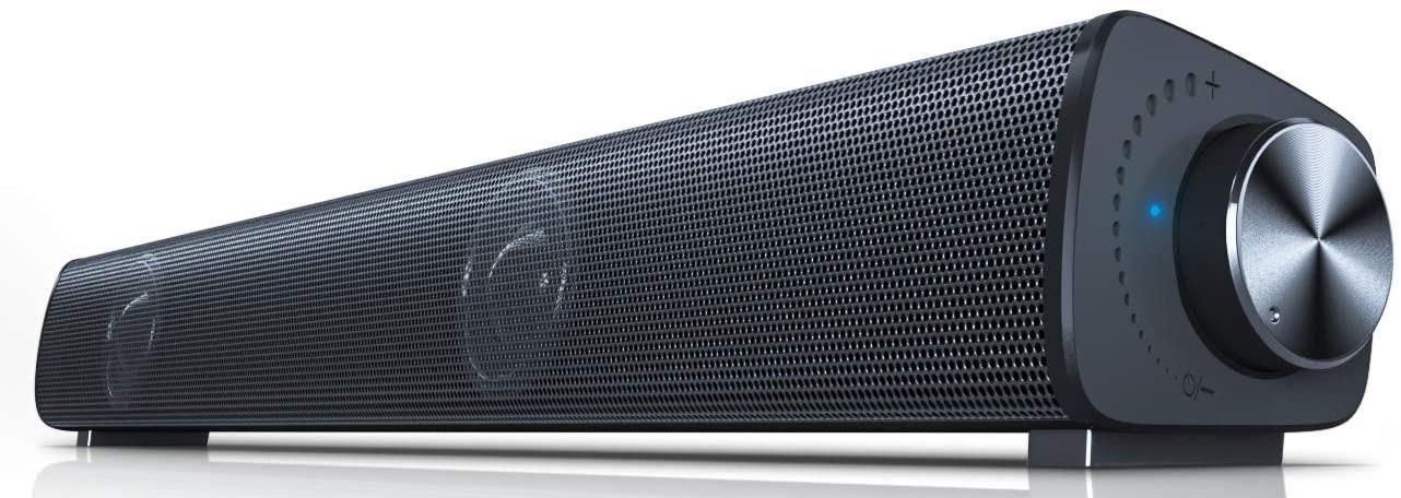 VANZEV Barra de Sonido para PC