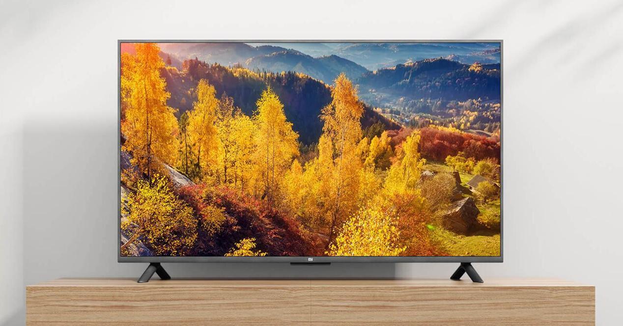 Smart TV Xiaomi Mi TV 4S