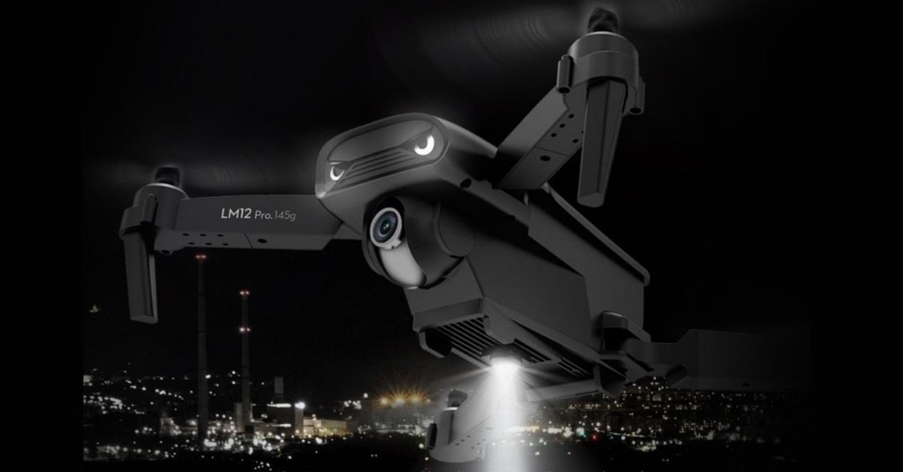 Y535 HD dron