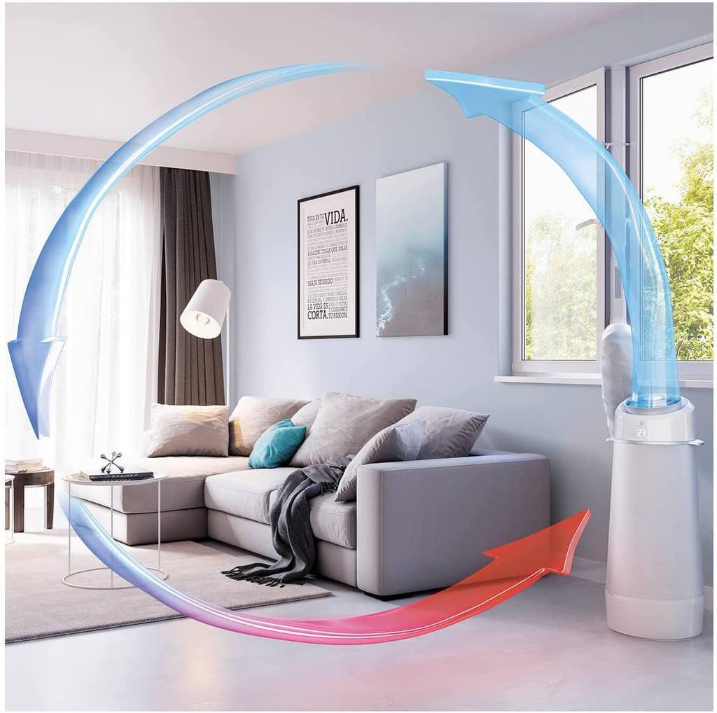 Electrolux AirFlower WiFi