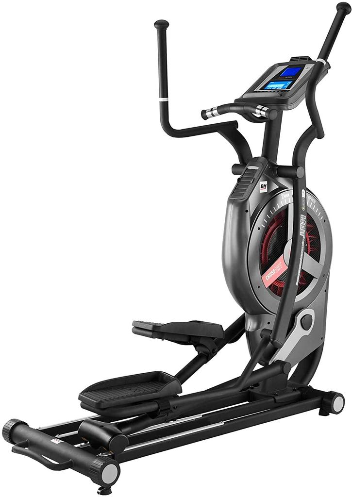BH Fitness CROSSHIIT G889