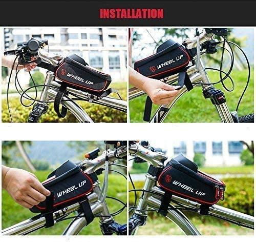 Bolsa de transporte para bicicleta JeeLet