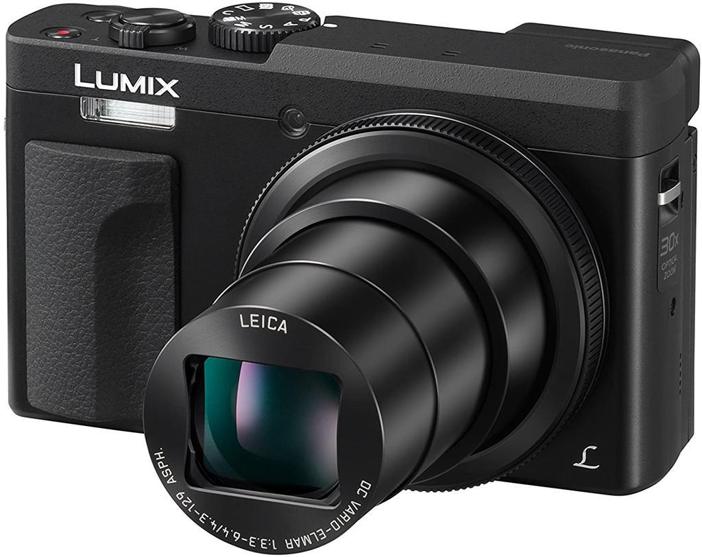 Panasonic Lumix DC-TZ90EG