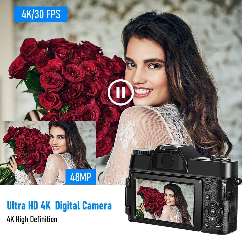 YinFun compact camera