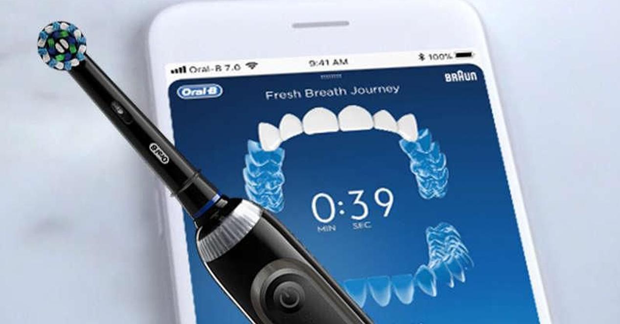 cepillos de dientes electricos en oferta