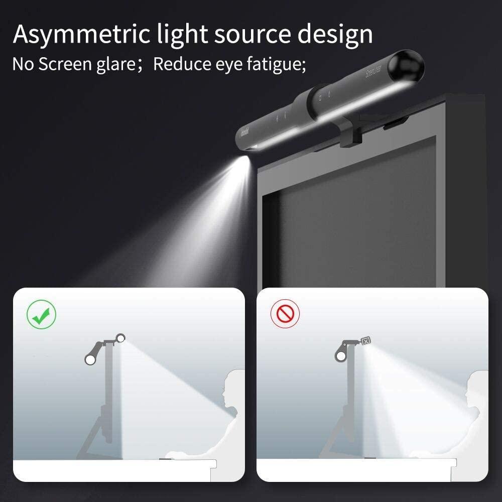 Lámpara led para monitor GlobalLink