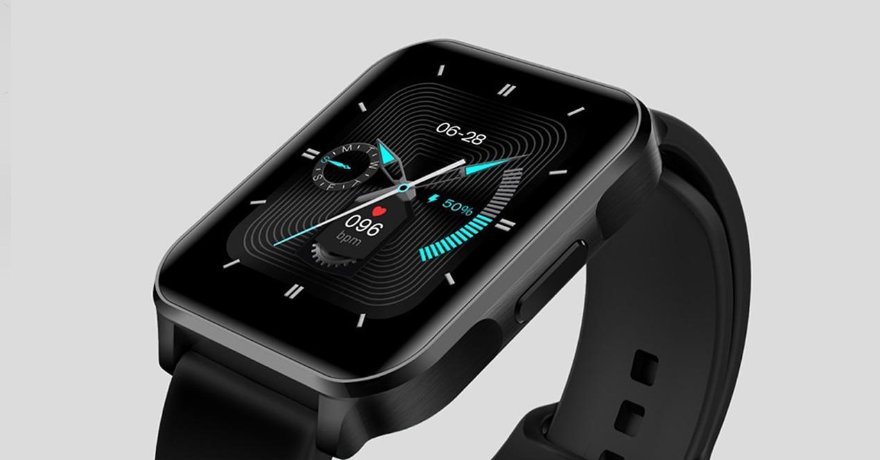 Smartwatch Lenovo S2 Pro en oferta