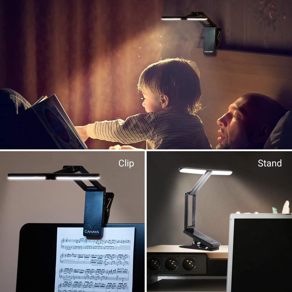 Luz para leer CAHAYA