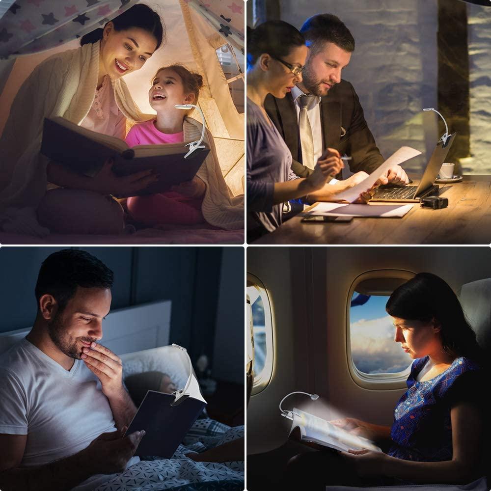 Luz para leer Cocoda