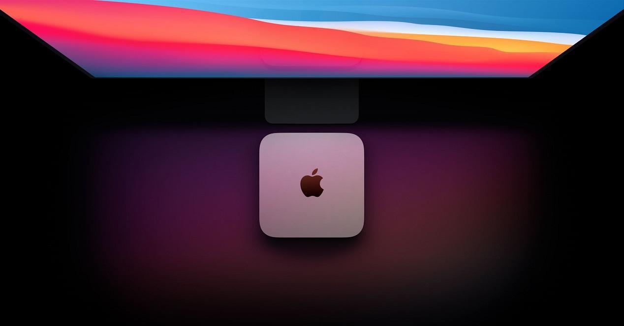 Mini PC Mac Mini