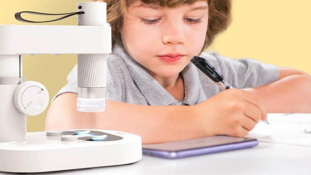 Microscopio Xiaomi