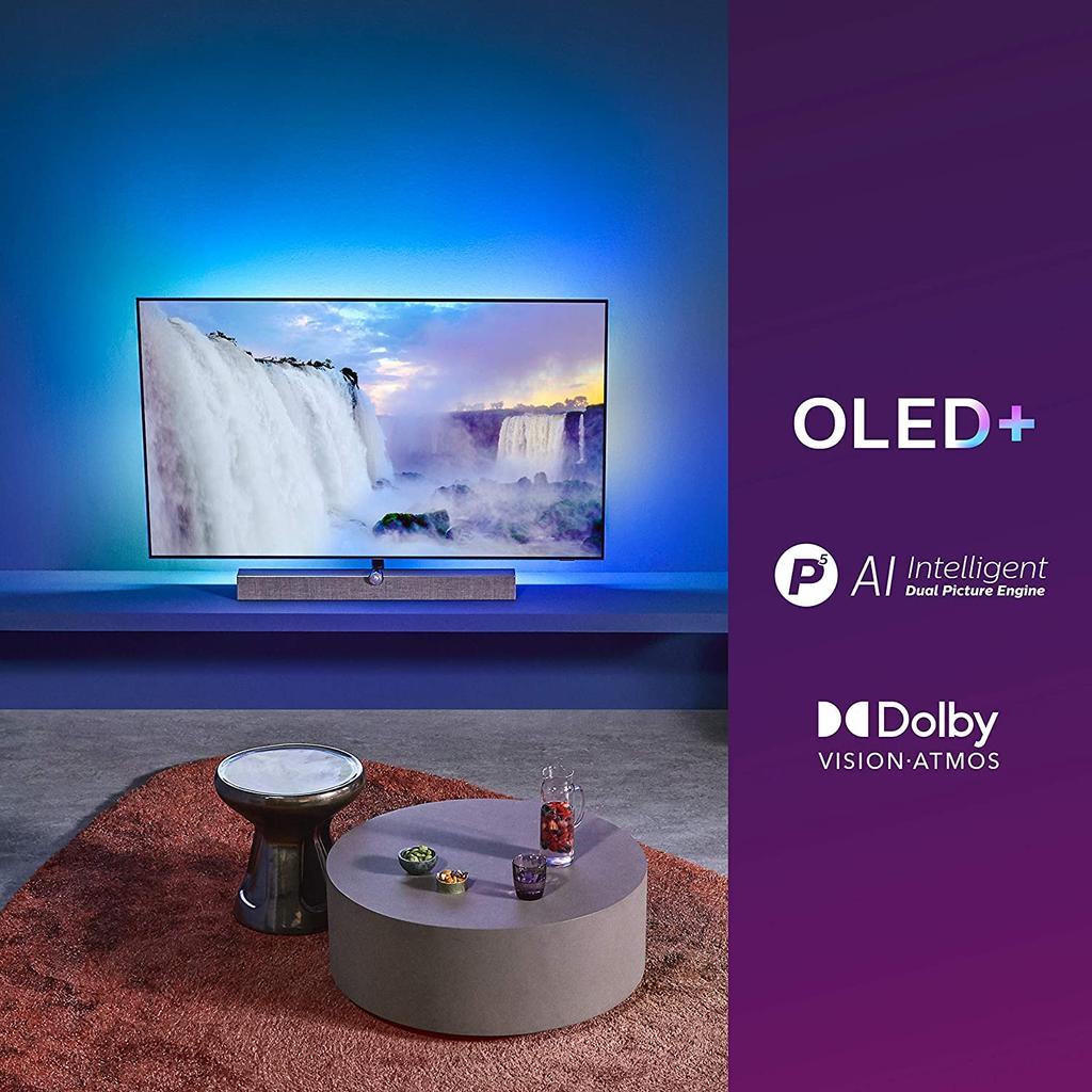 Smart TV Philips 935/12