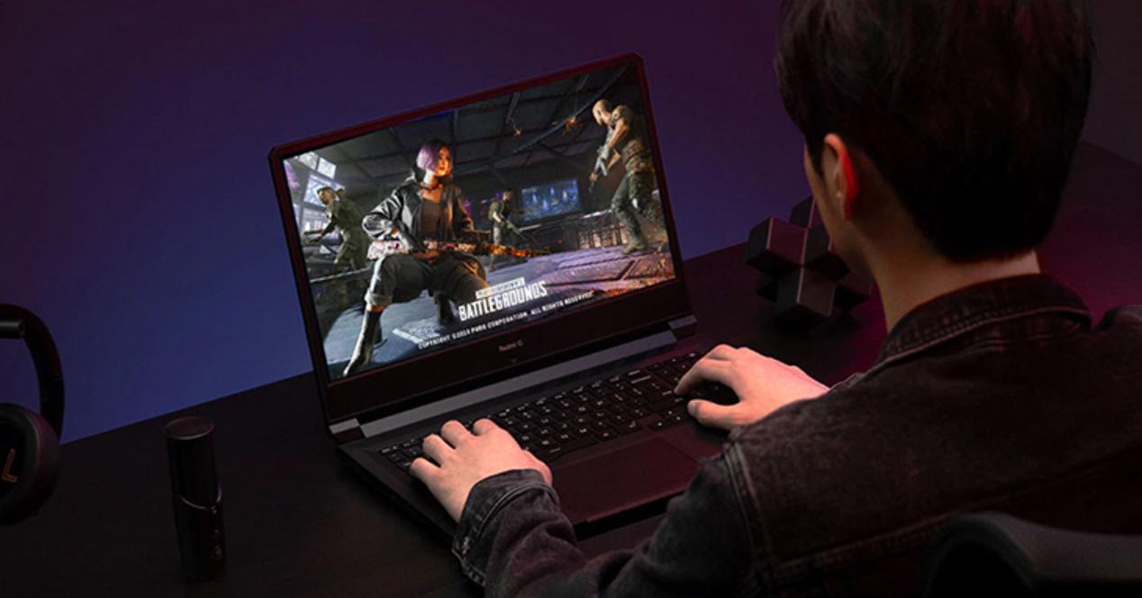 portátiles gaming en oferta