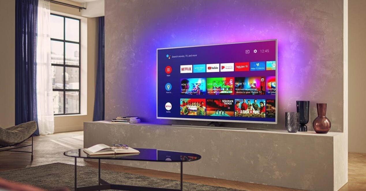 Smart TV Philips 70PUS8505/12