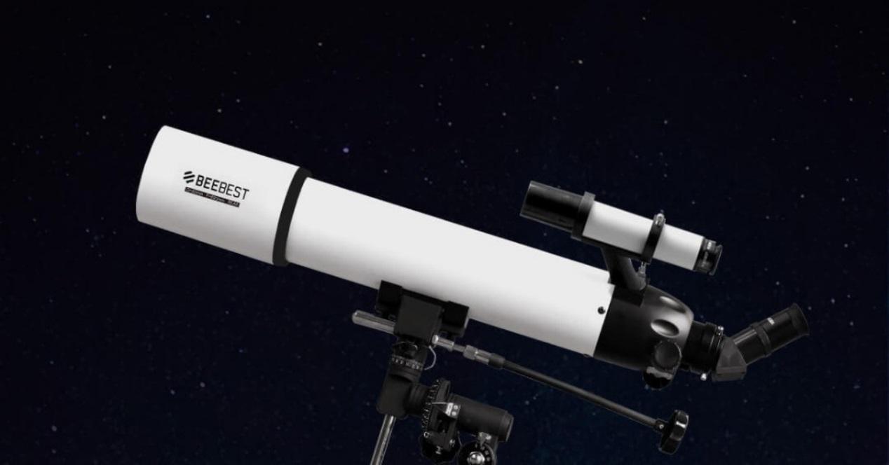 telescopio xiaomi
