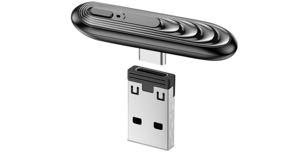 Adaptador Bluetooth para Switch