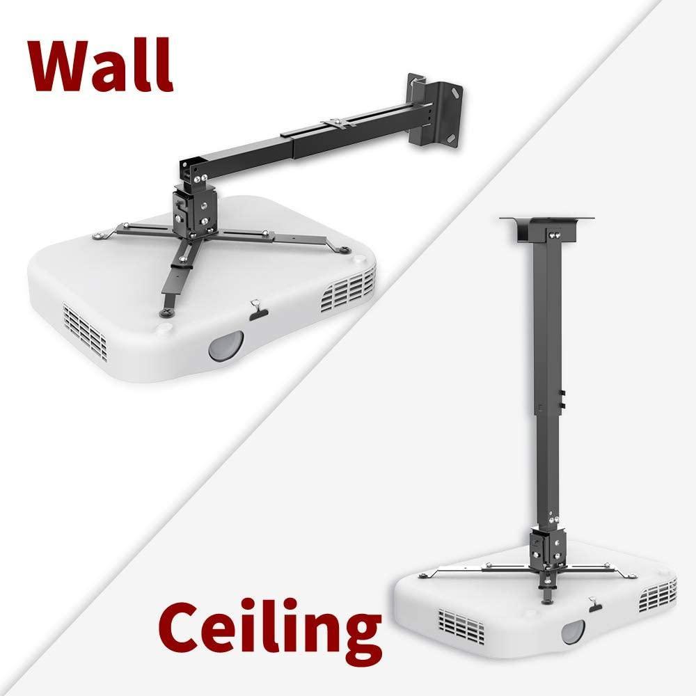 Soporte para proyector Drsn de techo