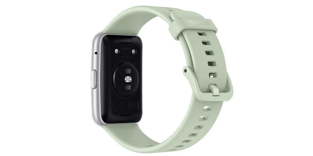 Sensor del Huawei Watch Fit