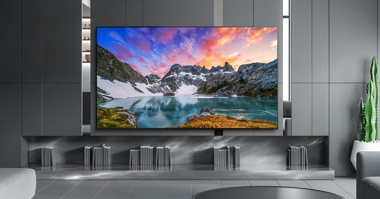 Smart TV LG 75UN71006LC en oferta