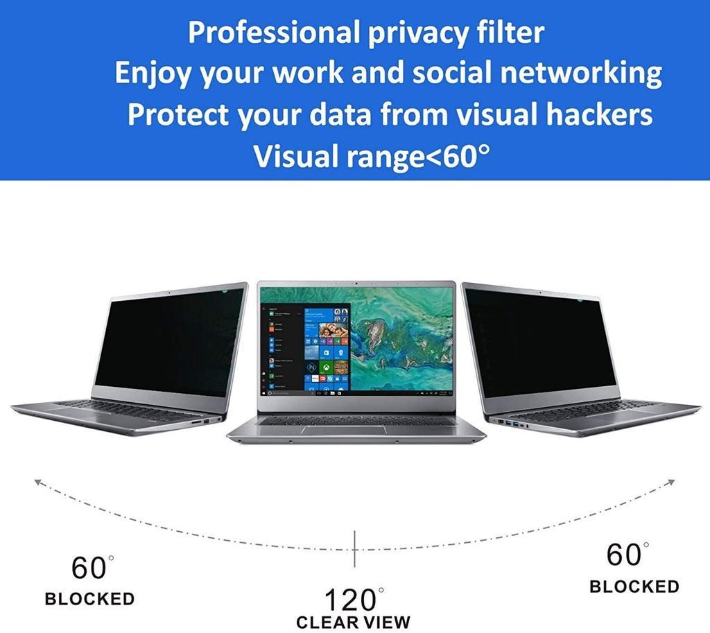 Protector de pantalla PaceBid