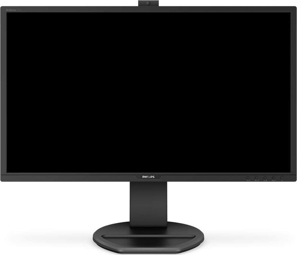Monitor con webcam Philips B Line 271B8QJKEB